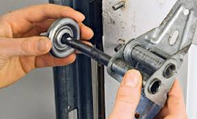 Garage Door Tracks Repair Cahokia